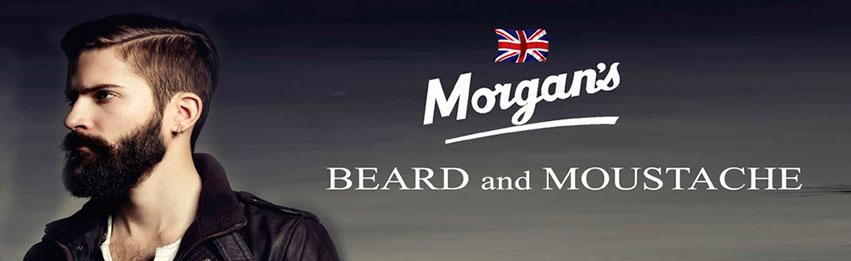 MORGAN'S