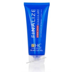 Hairconcept Finalize Elastic Gel Extrem Strong (150ml)