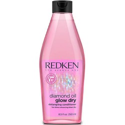 Redken Diamond Oil Glow Dry Acondicionador (250ml)