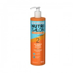Embelleze Novex Nutri Salon Argan Oil Anti-residue Shampoo 2 (500ml)
