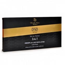 DSD de Luxe Tratamiento Anti-Caída Loción Fuerte 3.4.1 (10x10ml)