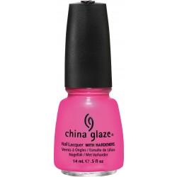 China Glaze Esmaltes de Uñas (14ml)