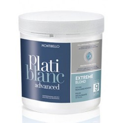 Montibel·lo Color Platiblanc Advanced Extreme Blond (500gr)