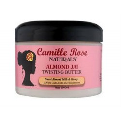 Camille Rose Almond Jai Twisting Butter (240ml)