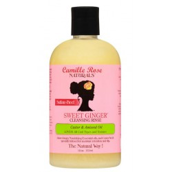 Camille Rose Sweet Ginger Shampoo (355ml)