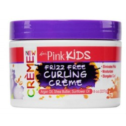 Pink Kids Curling Creme (227gr)