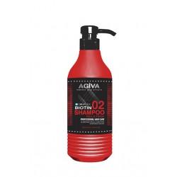Agiva Hair Shampoo 02 Biotin Complex