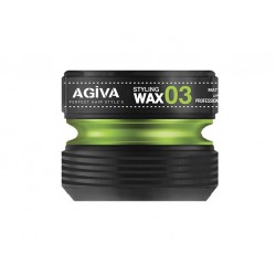 Agiva Hair Wax 03 (175ml)