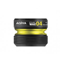 Agiva Hair Wax 04 (175ml)