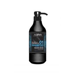 Agiva Hair Shampoo 01 Keratin Complex