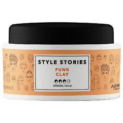 Alfaparf Style Stories Funk Clay (100ml)