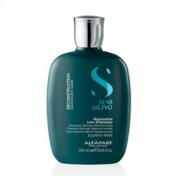 Alfaparf Semi di Lino Reconstruction Reparative Low Shampoo