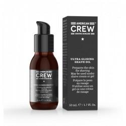 American Crew Ultra Gliding Shave Oil (50ml)