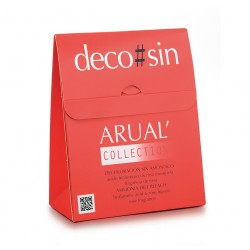 Arual Deco#sin Decoloración Capilar en Polvo sin Amoníaco (500Grs)