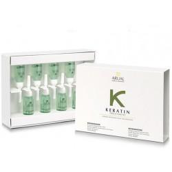 Arual Keratin Treatment Regenerador