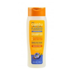 Cantu Flaxseed Collection Smoothing Shampoo (400ml)