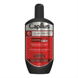 Capillus Color Protect Champú (400ml)