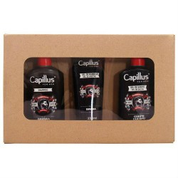 Capillus For Men Kit Cabello y Barba
