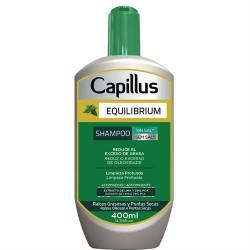 Capillus Equilibrium Champú (400ml)