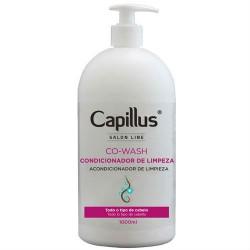 Capillus Salon Line Acondicionador Co-Wash Rizos (1L)