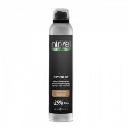 Nirvel Spray Cubre Raíces (300ml)