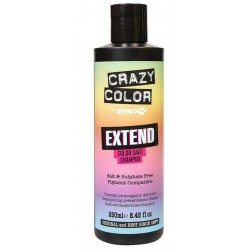 Crazy Color Extend Color Safe Shampoo (250ml)
