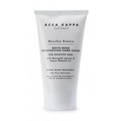 Acca Kappa Crema de Manos Musgo Blanco (75ml)