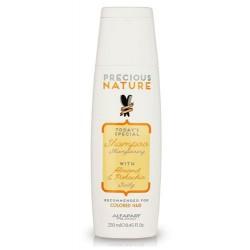 Alfaparf Precious Nature Shampoo Sicily para Cabellos Teñidos