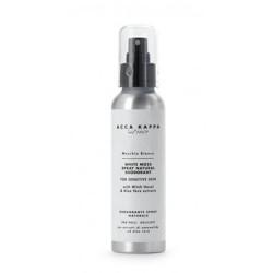 Acca Kappa Desodorante Musgo Blanco Spray (125ml)