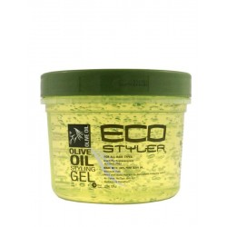 Eco Styler Olive Oil Styling Gel Fuerza 10