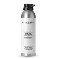 Acca Kappa Espuma de Afeitar Musgo Blanco (200ml)