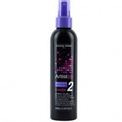 Eugene Perma Artiste Create Spray Curl+ (200ml)