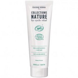 Eugene Perma Collections Nature By Cycle Vital Bio Eco Champú Crema (200ml)