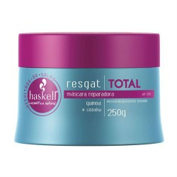 Haskell Rescate Total Mascarilla (250gr)