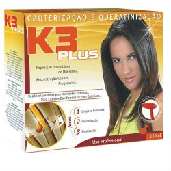 Hidran K3 Plus Kit Cauterización (150ml)