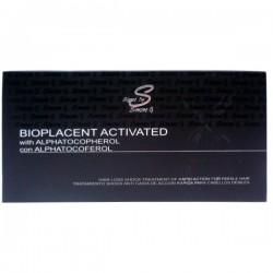 Simone G. 15 Anti-Caída Bioplacenta Activada con Alphatocoferol (10x16ml)