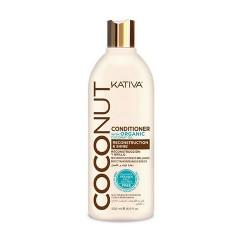 Kativa Coconut Acondicionador (500ml)