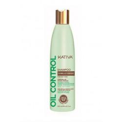 Kativa Oil Control Shampoo (250ml)