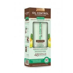 Kativa Oil Control Pre-Shampoo Mask (200ml)
