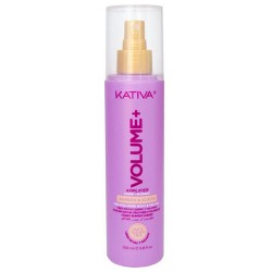 Kativa Volume+ Amplifier Leave-in Spray (200ml)