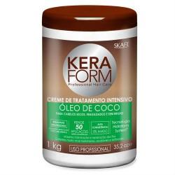 Skafe Keraform Mascarilla Coco Liso Perfecto (1Kg)