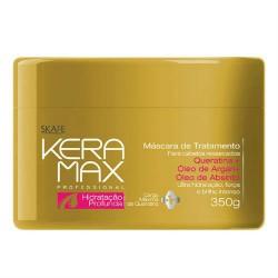 Skafe Keramax Argán y Queratina Hidratación Mascarilla (350gr)