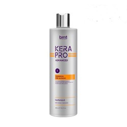 BMT Kerapro Advance Shampoo Pre Alisado