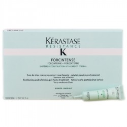Kérastase Resistance Forcintense Treatment (3x15ml)