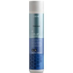 Lakme N-Teknia Curl Up Shampoo