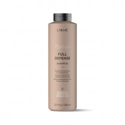 Lakme Teknia Full Defense Shampoo (1000ml)