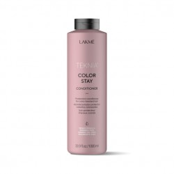 Lakme Teknia Color Stay Conditioner (1000ml)