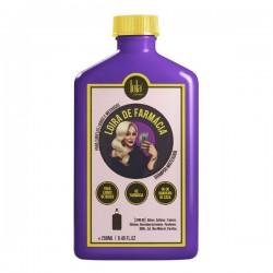 Lola Cosmetics Loira de Farmacia Champú Matizador (250ml)