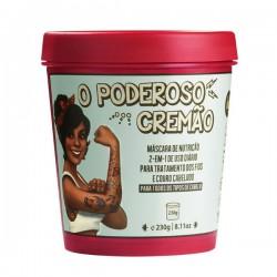 Lola Cosmestics O Poderoso Máscara de Nutrición (230gr)