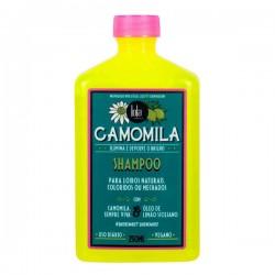 Lola Cosmetics Camomila Champú (250ml)